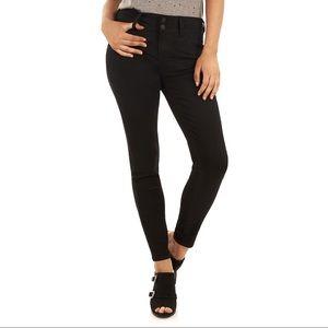 Wallflower Black Skinny Jeans - Size 3